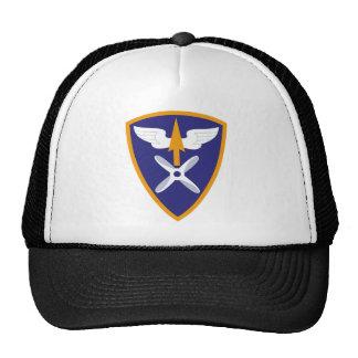 110o Brigada de aviación Gorro