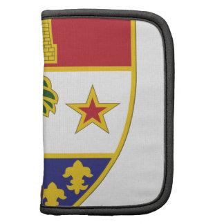 110o Regimiento de infantería Planificador