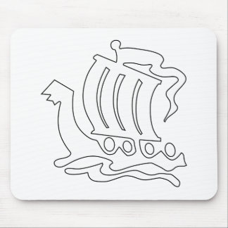 110th Infanterie Division Mouse Pad