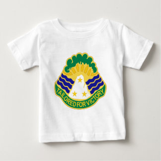 111 Armor Group Baby T-Shirt