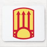 111th Air Defense Artillery Brigade Mousepad