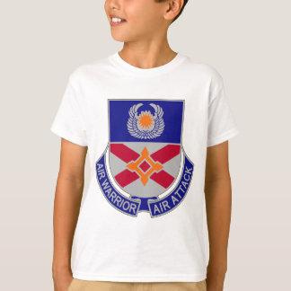111th Aviation Regiment - Air Warrior - Air Attack T-Shirt