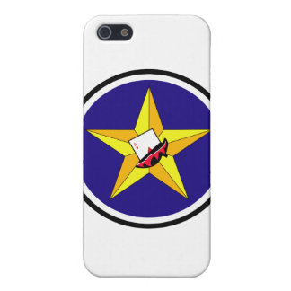111th Fighter Squadron iPhone SE/5/5s Cover