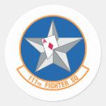 111th Fighter Squadron Sticker