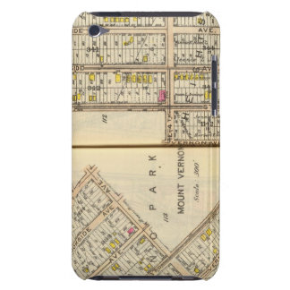 112113 Mt Vernon iPod Touch Case-Mate Case
