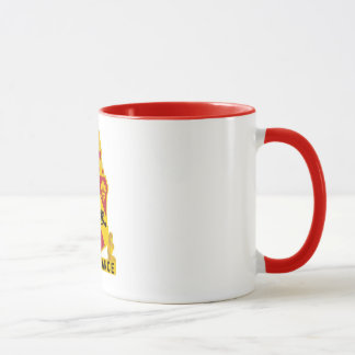 112th Coffee Mug