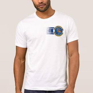 112th Cyber Operations Digital Dissolve Logo T-Shirt