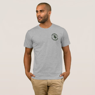 112th Cyber Operations Matrix Logo T-Shirt