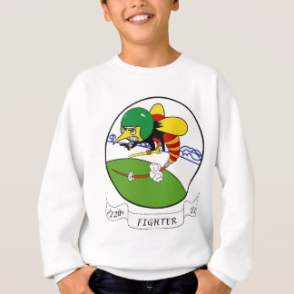 112th Fighter Squadron Sweatshirt