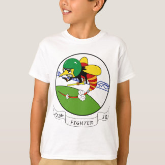 112th Fighter Squadron T-Shirt