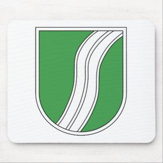 112th Infanterie-Division Logo german Mouse Pad
