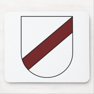 112th Infanterie-Division Mouse Pad