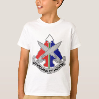 112th Military Police Battalion T-Shirt