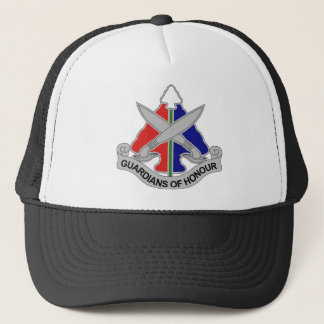 112th Military Police Battalion Trucker Hat
