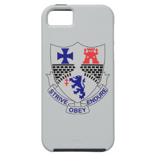 112trh Infantry Regiment - STRIVE - OBEY - ENDURE iPhone SE/5/5s Case