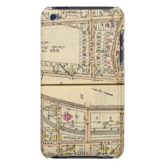 114115 Mt Vernon iPod Case-Mate Case