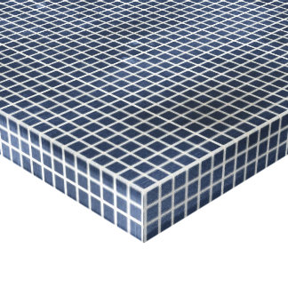 1155_navy-blue-grid-paper_ NAVY BLUE CLOUDY ABSTRA Canvas Print