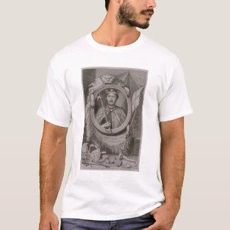 "1157-99) reyes de Richard I ""Coeur de Lion"" (de Playera"