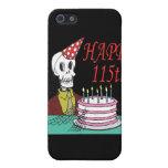 115o feliz iPhone 5 coberturas
