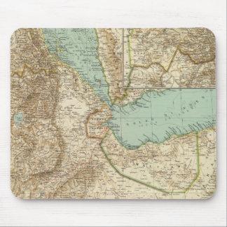 11617 Eritrea, Ethiopia, Somalia Mouse Pad