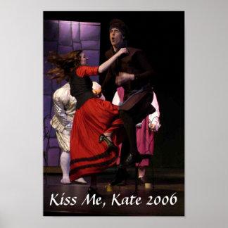 1166b9cf, Kiss Me, Kate 2006 Poster