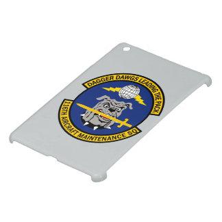 116th Aircraft Maintenance Squadron Case For The iPad Mini