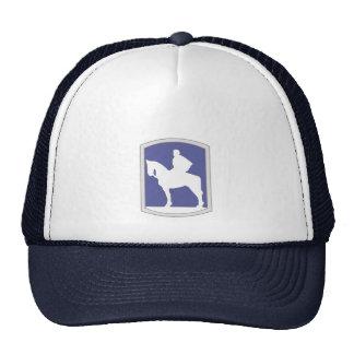 116th Infantry Brigade Combat Team Hats