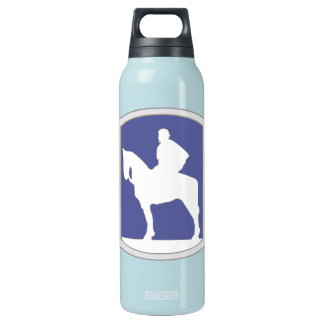116th Infantry Brigade Combat Team Insulated Water Bottle