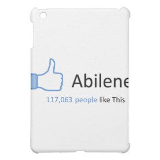 117063 people like Abilene iPad Mini Covers
