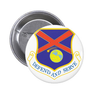 117th Air Refueling Wing Pins