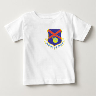 117th Air Refueling Wing Infant T-shirt