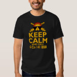 1186 Military Police - Your Man - My Man T Shirts