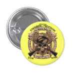 1186 MP Enduring Freedom Buttons