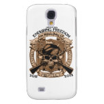 1186 MP Enduring Freedom Galaxy S4 Case