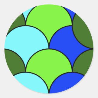 119498935086867177pattern-circles-.svg pegatina redonda