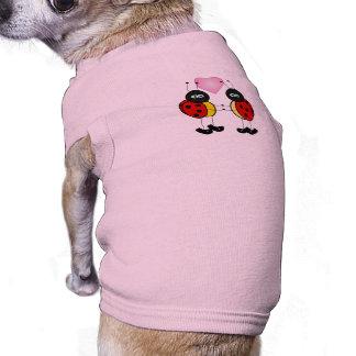1195423889296956647Machovka_lady_bugs.svg Shirt