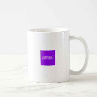 119 Small Business Owner Gift - Follow Dream Coffee Mug