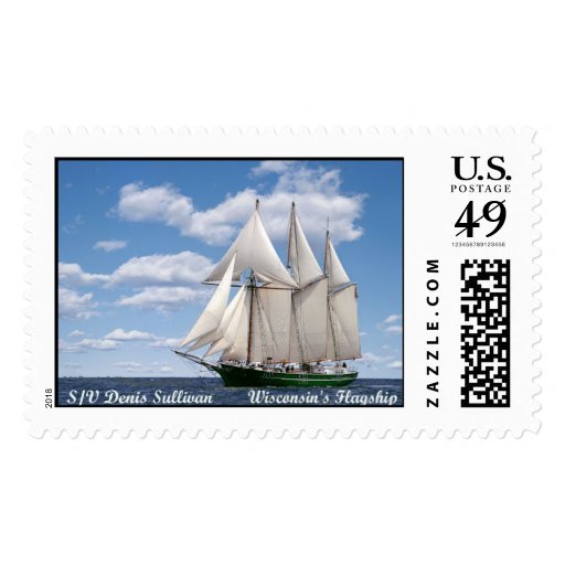 11-05-06 Denis Sullivan stamp 2