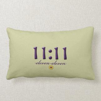 11:11 - Eleven Eleven Lumbar Pillow