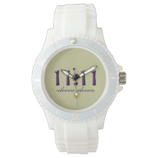 11:11 - Eleven Eleven Wristwatch