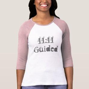11:11 Guided Women's Shirt