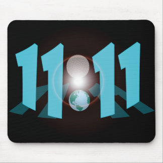 11:11 MOUSE PAD