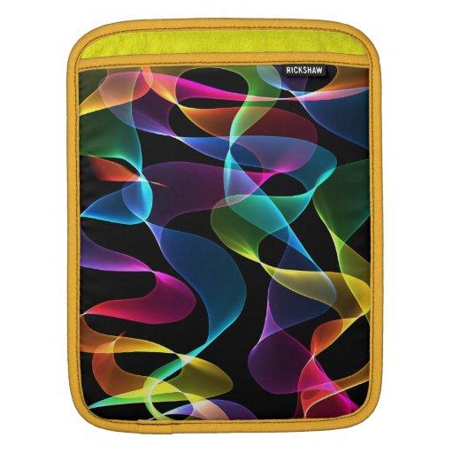 """11 -13 """" Ipad Air sleeves Abstract iPad Sleeves"""