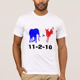 11-2-10 T-Shirt