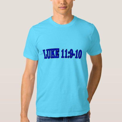 11:9 de Lucas - 10. Playera
