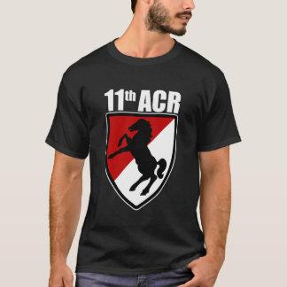 11 ACR Black T-Shirt