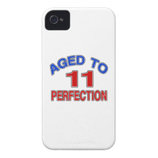 11 Aged To Perfection iPhone 4 Case