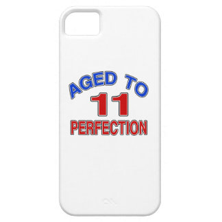 11 Aged To Perfection iPhone SE/5/5s Case