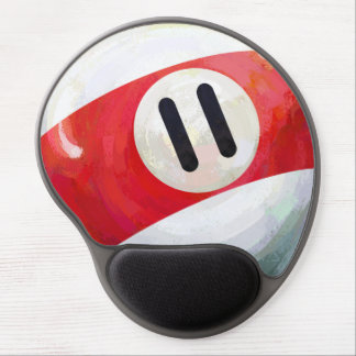 11 Ball Gel Mouse Pads