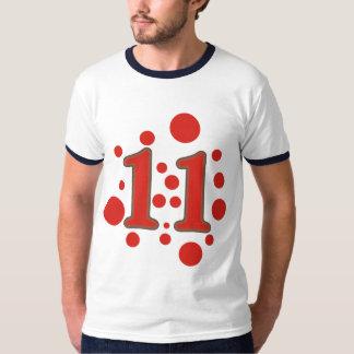 11-Eleven T-Shirt